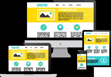Dit digitale webbureau | Optimer din hjemmeside og få flere kunder