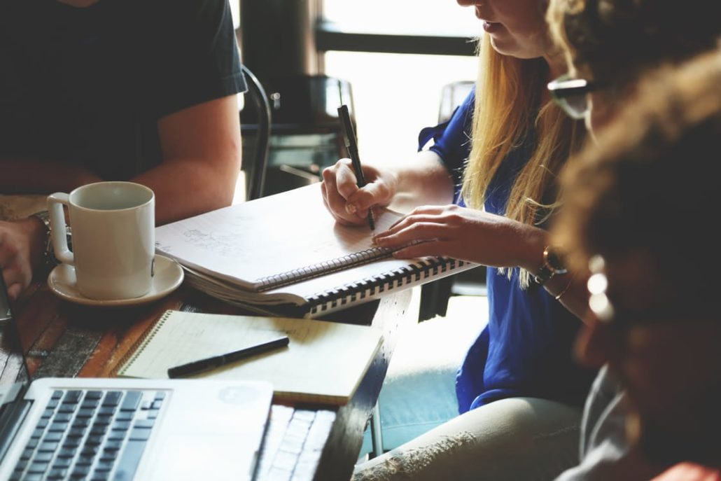 Lav en plan over din kernemaalgruppe