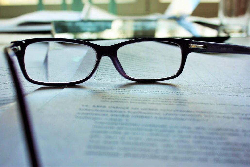 laese briller
